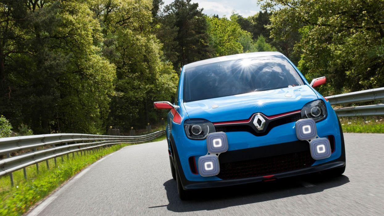 cars Renault wallpaper