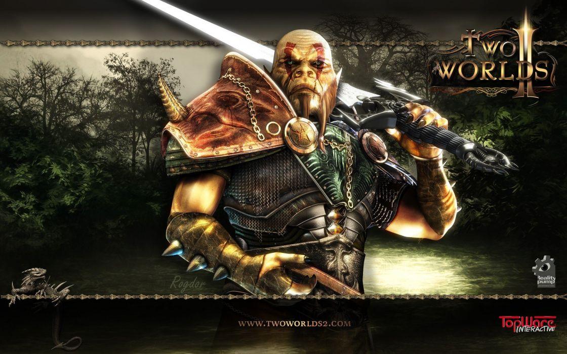 video games wallpaper