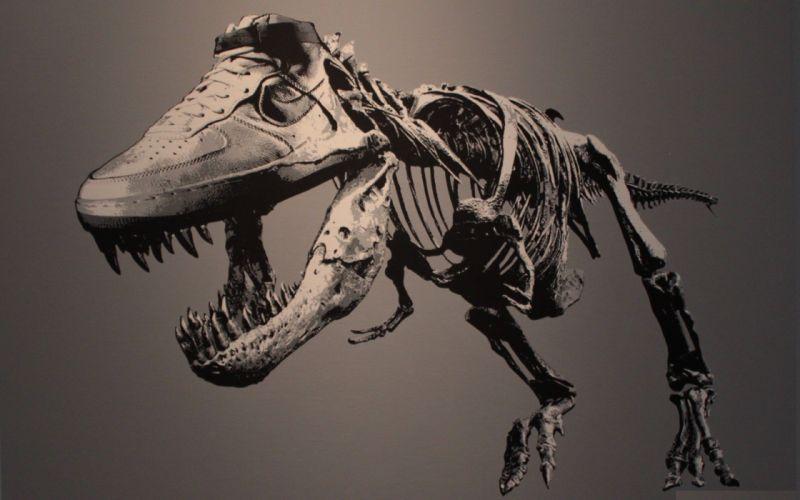 dinosaurs funny wallpaper