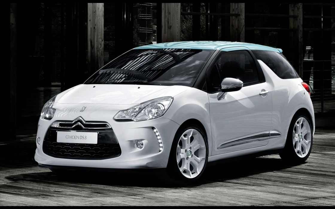 cars vehicles CitroAIA wallpaper