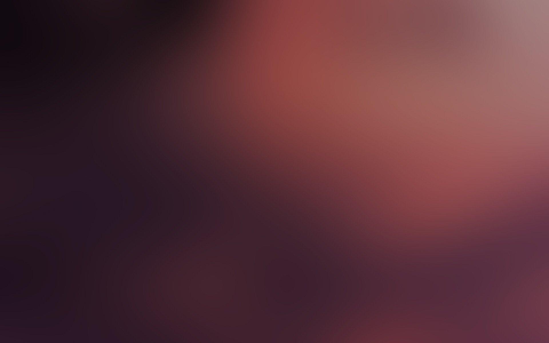 Orange Purple Gaussian Blur Gradient Simple Background