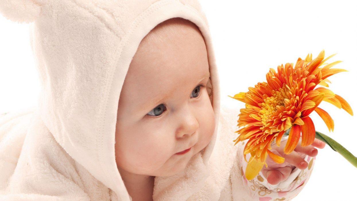 baby kide wallpaper