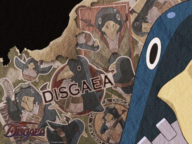 Disgaea Prinny wallpaper