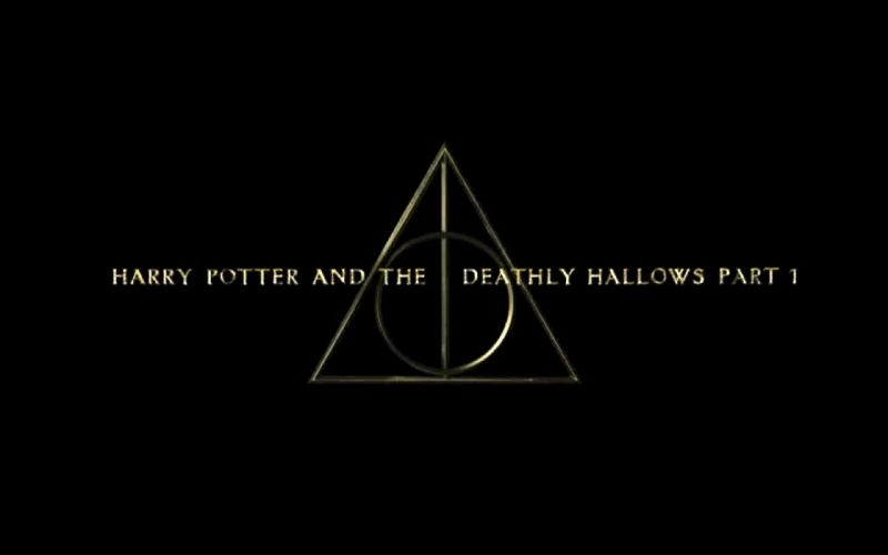 Harry Potter Harry Potter and the Deathly Hallows wallpaper