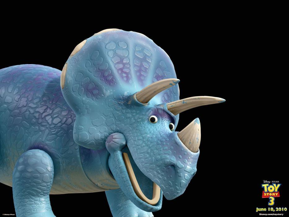 dinosaurs triceratops wallpaper