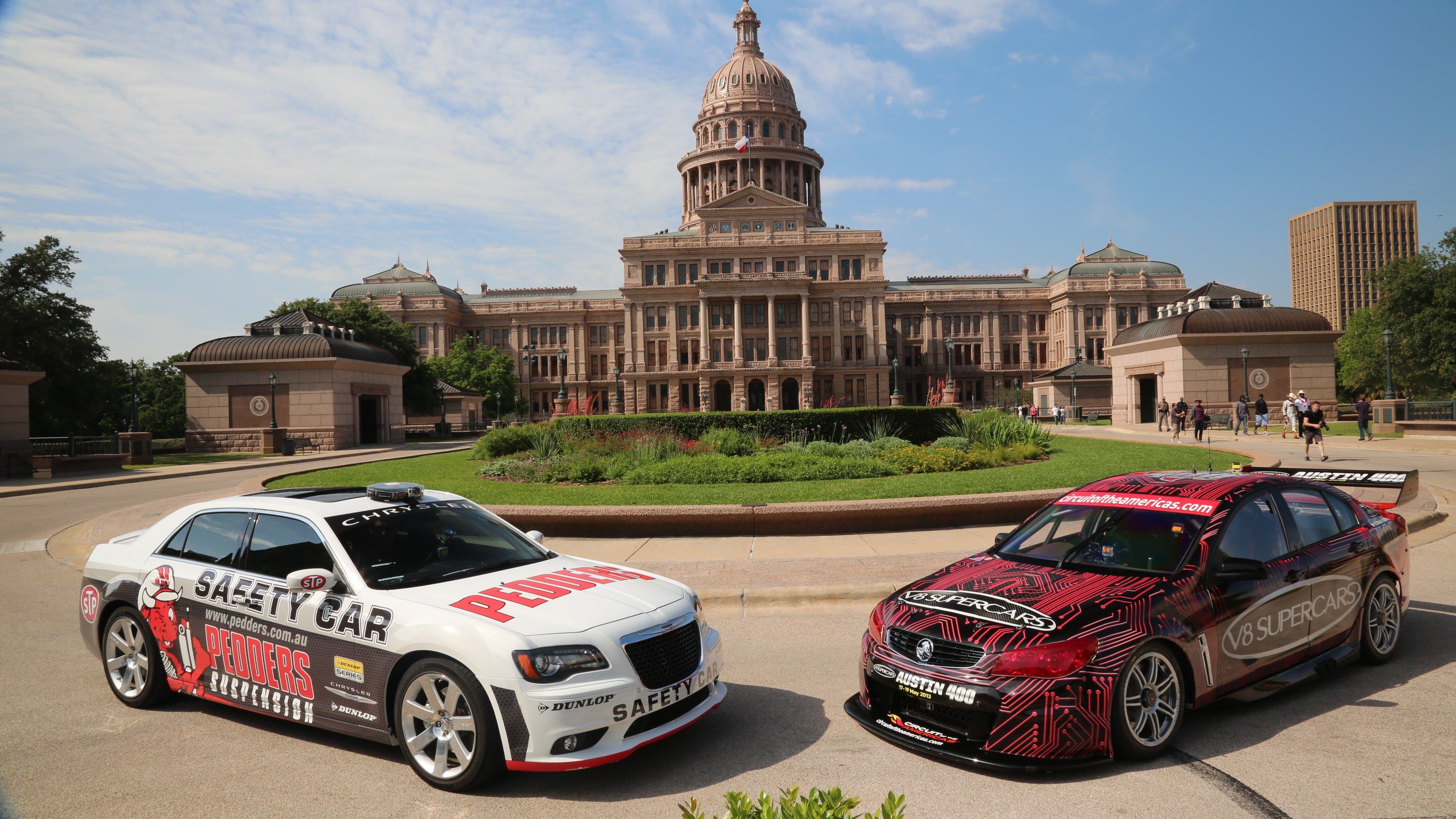Cars Ford Usa Texas Chrysler Vehicles Racing Holden Chrysler 300c V8