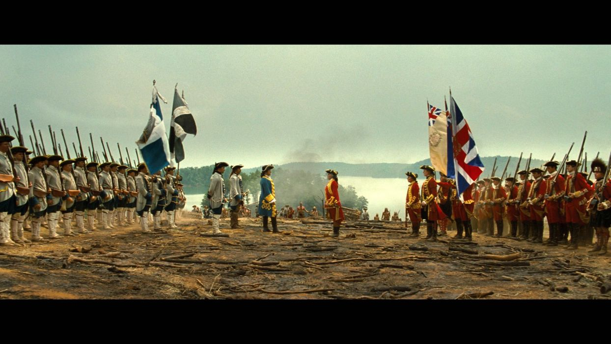 LAST OF THE MOHICANS action adventure drama native american movie film western military soldier battle wallpaper