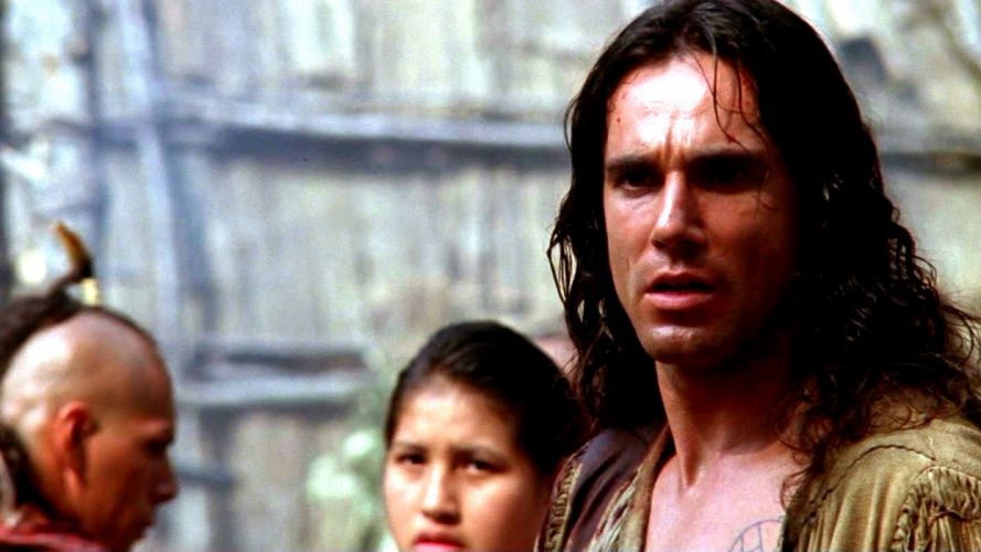 LAST OF THE MOHICANS action adventure drama native american movie film western wallpaper