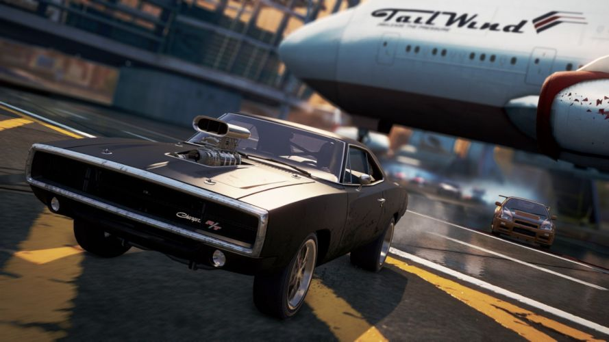 NEED FOR SPEED action hot rod rods muscle dodge charger wallpaper