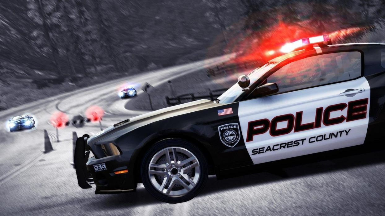 NEED FOR SPEED action crime drama police wallpaper