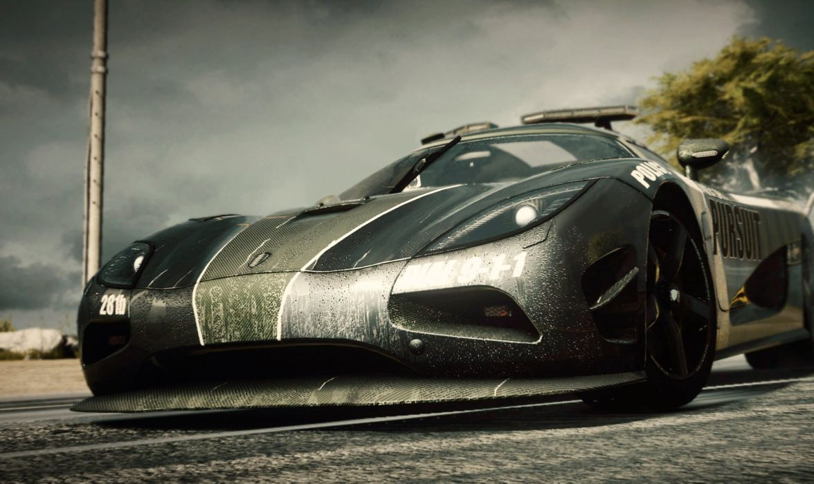 NEED FOR SPEED action supercar wallpaper