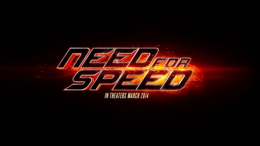 NEED FOR SPEED action crime drama poster wallpaper