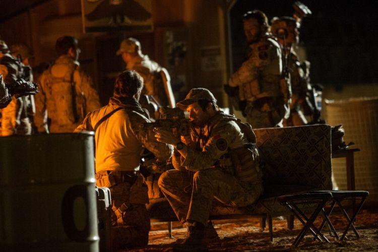 ZERO DARK THIRTY drama history military thriller wallpaper