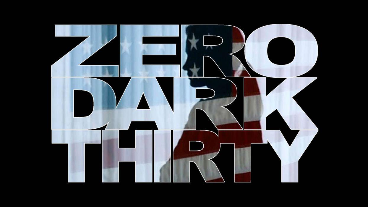 ZERO DARK THIRTY drama history military thrillerZERO DARK THIRTY drama history military thriller poster wallpaper