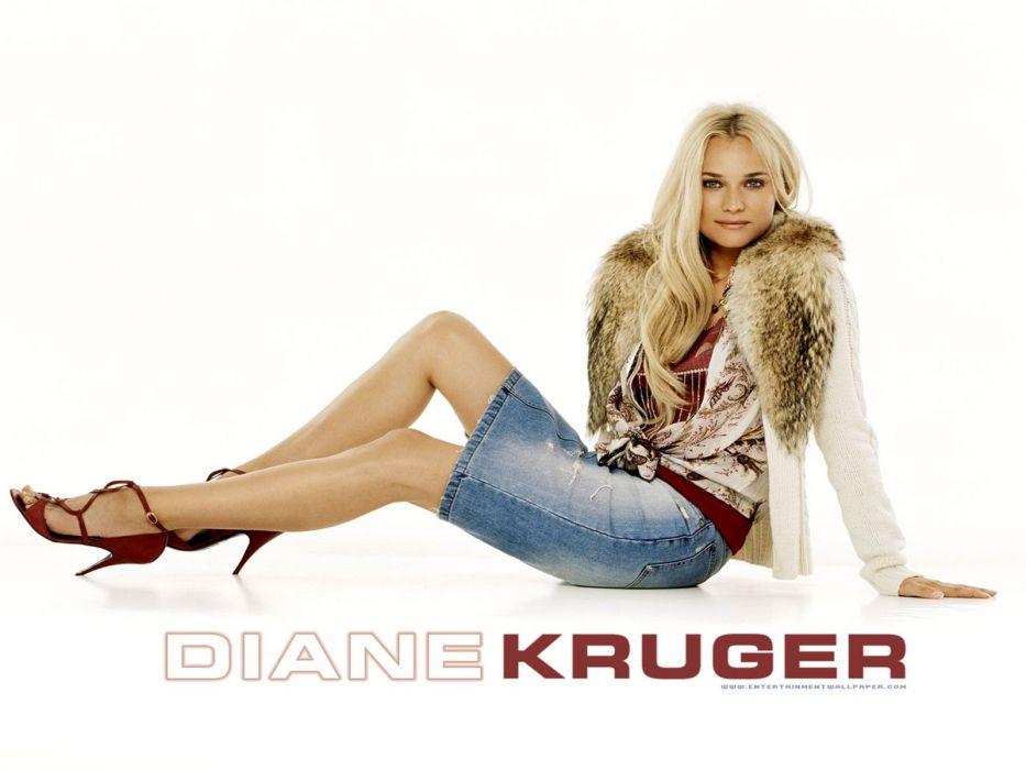 diane kruger08 1600x1200 wallpaper