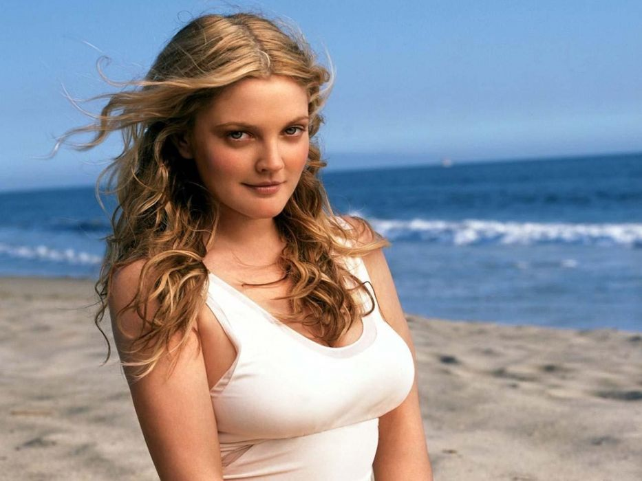 Drew Barrymore Hot Wallpapers 1320980760 1600x1200 Wallpaper