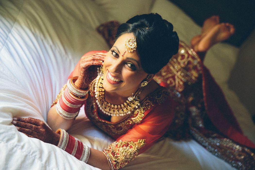 Indian bride wallpaper