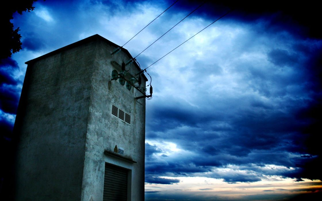station wallpaper