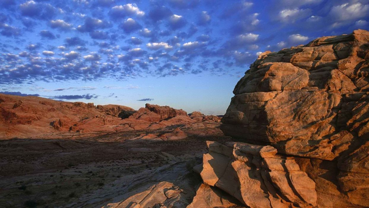 landscapes nature fire valleys rocks Nevada parks Valley of Fire State Park wallpaper
