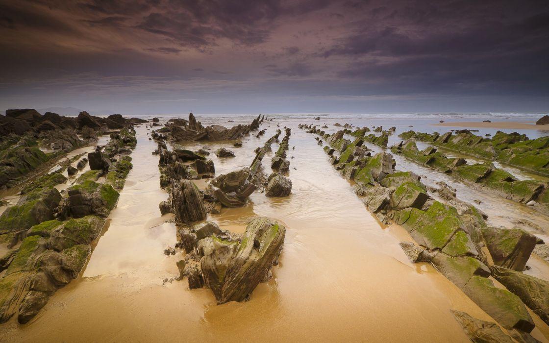 water sea wallpaper