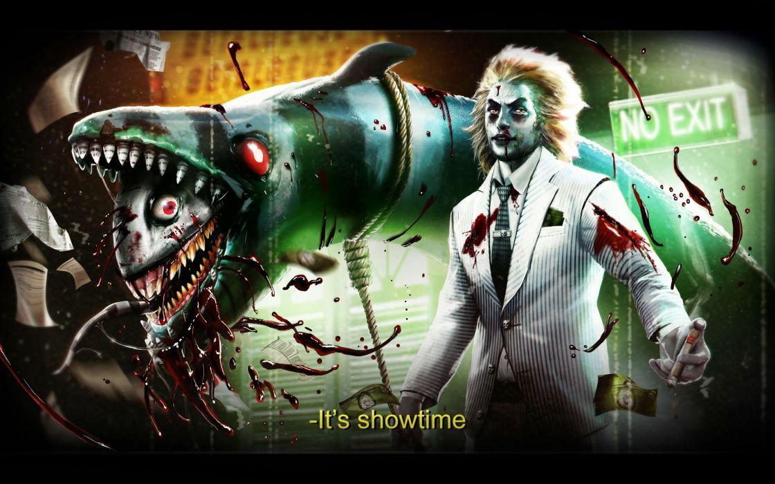 BEETLEJUICE comedy fantasy dark movie film monster horror poster halloween wallpaper
