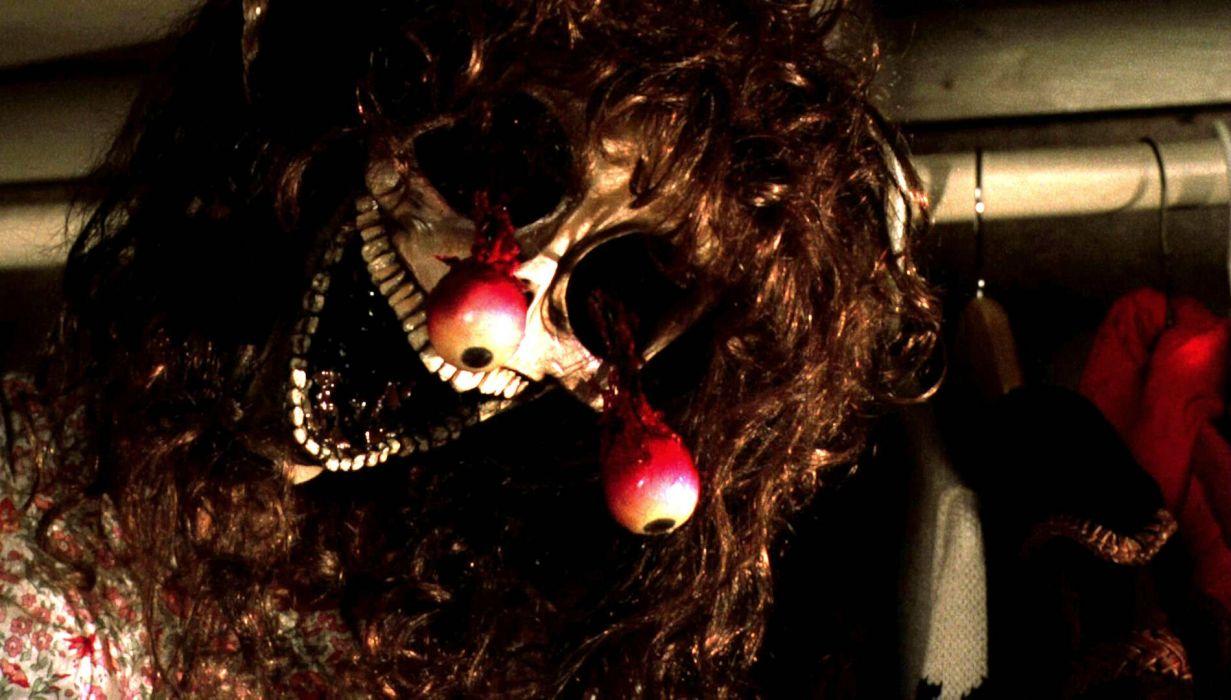 BEETLEJUICE comedy fantasy dark movie film horror monster halloween wallpaper