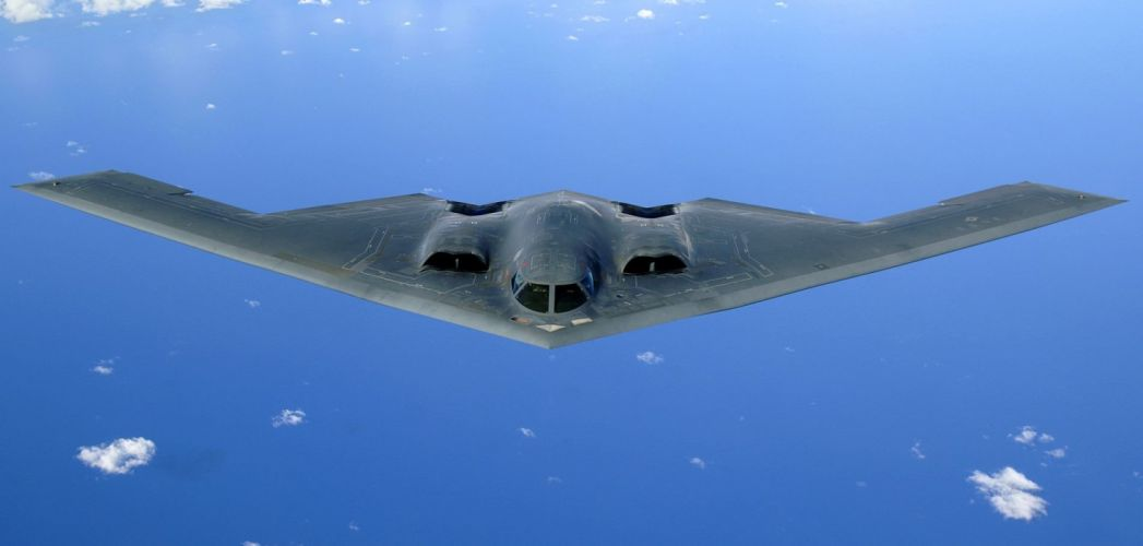 B-2 Spirit wallpaper