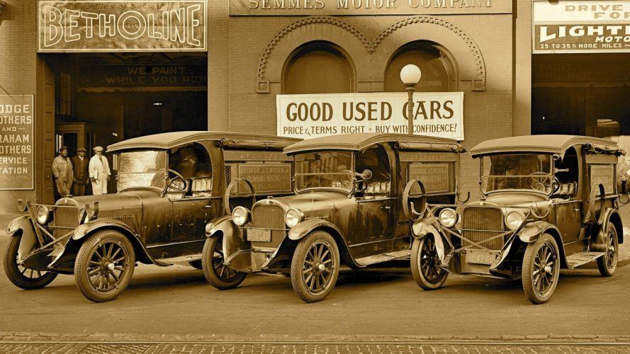 vintage cars vehicles classic cars retro cars twenty years wallpaper