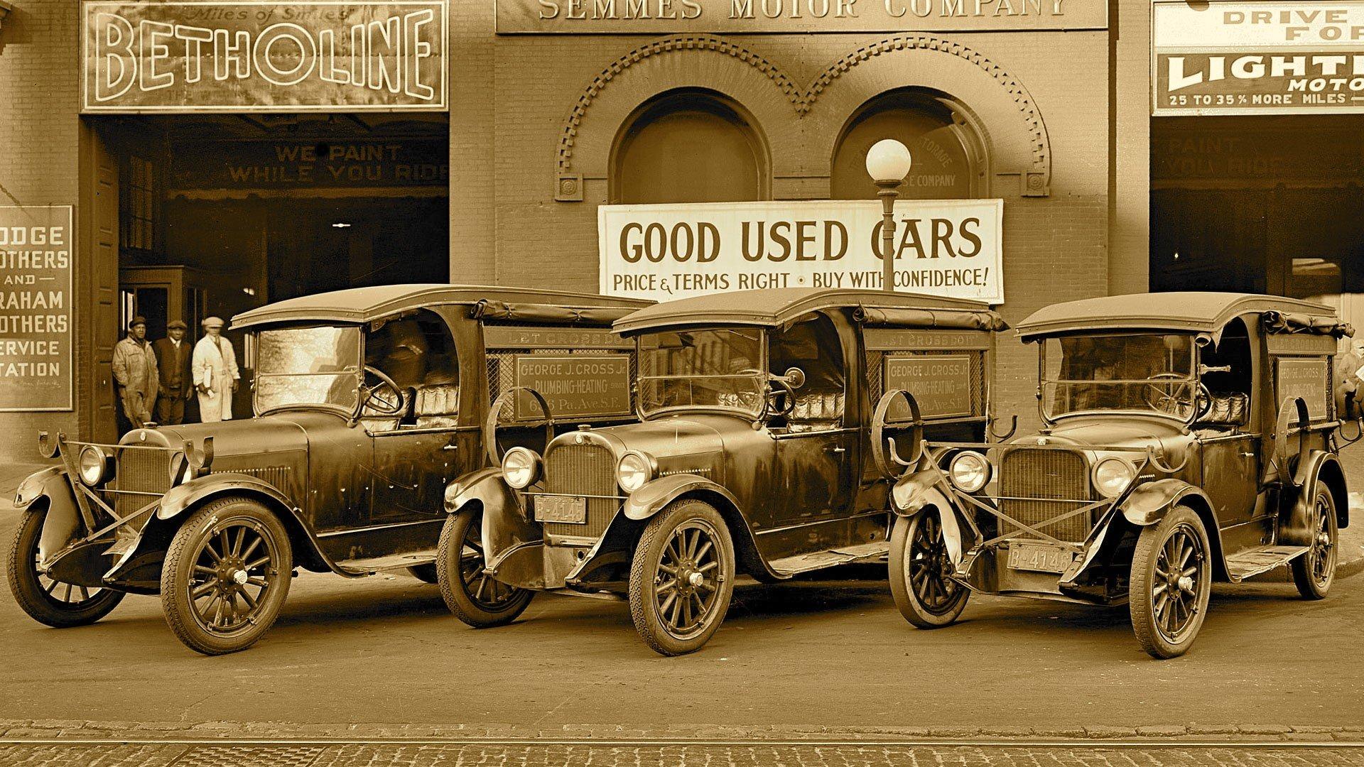 Vintage Cars Vehicles Classic Cars Retro Cars Twenty Years