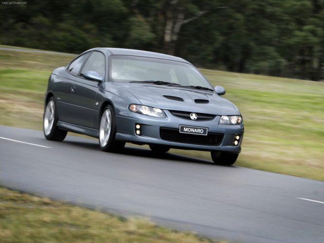 cars Holden Holden Monaro wallpaper