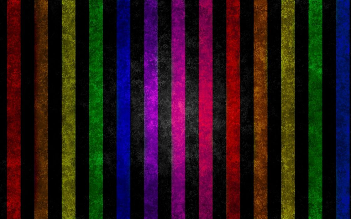 abstract rainbows colors bars color spectrum wallpaper