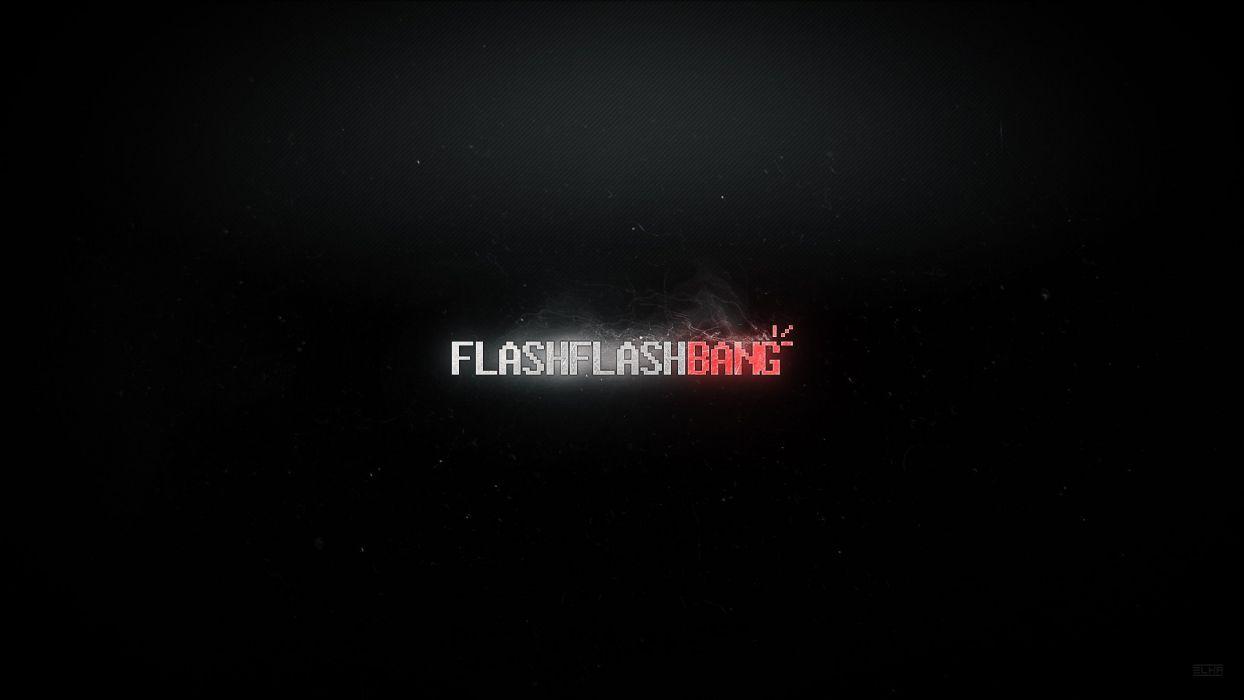 bang flash elka wallpaper