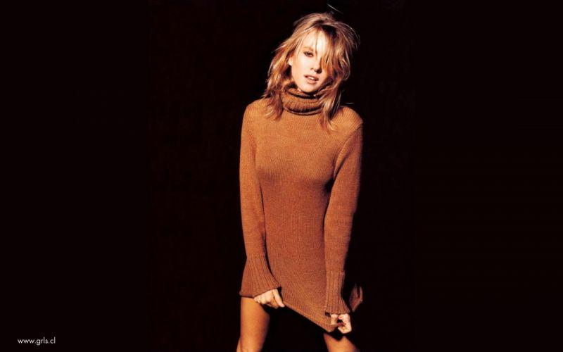 brunettes women actress Naomi Watts sweaters wallpaper