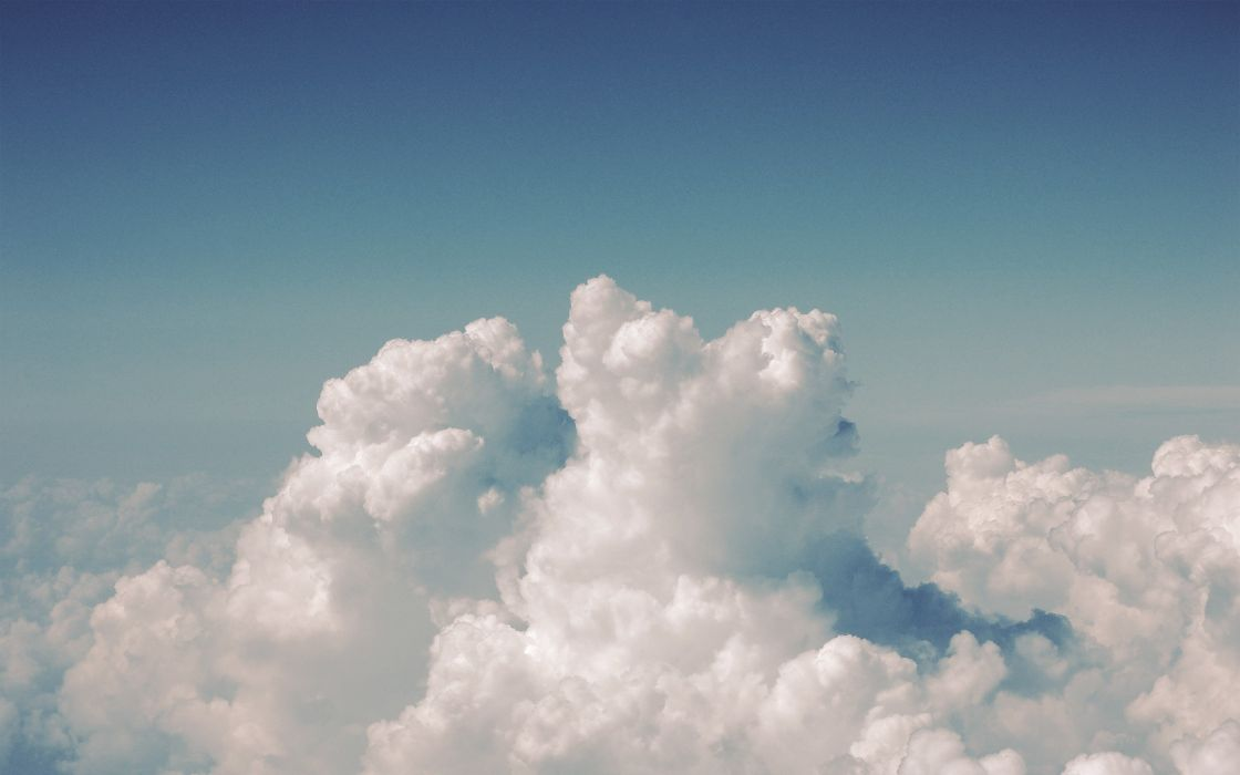 clouds skyscapes skies wallpaper