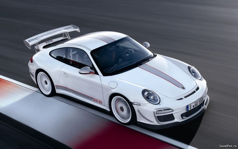 Porsche cars wallpaper