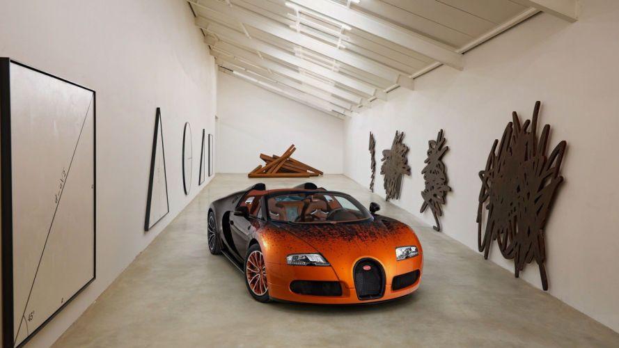 cars Bug grand supercars wallpaper