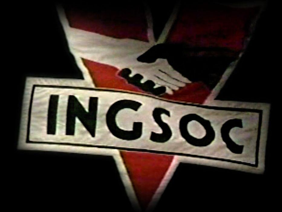 INGSOC wallpaper