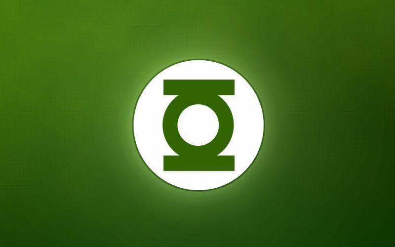 Green Lantern DC Comics symbol symbols wallpaper