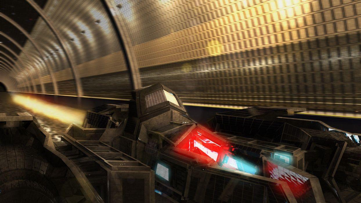 futuristic vehicles Death Race races Futuristic Vehicle X-TeK wallpaper