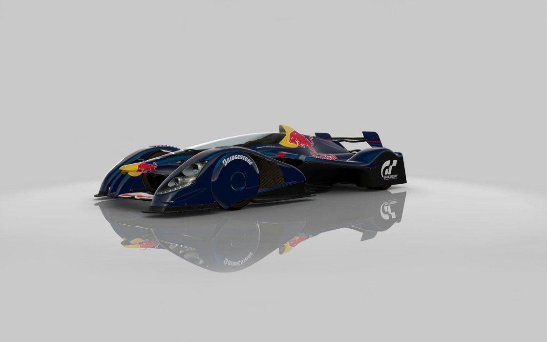 cars Red Bull X1 wallpaper