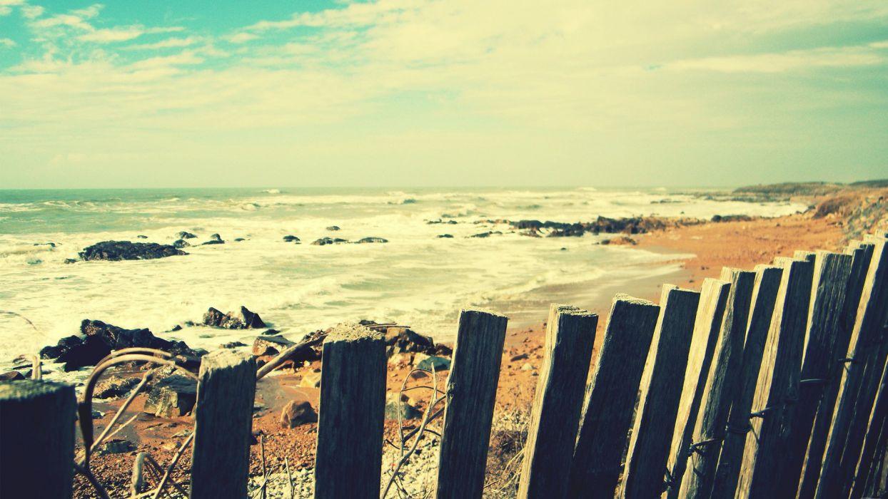 beaches wallpaper