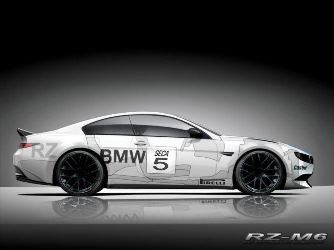 BMW cars BMW M6 wallpaper