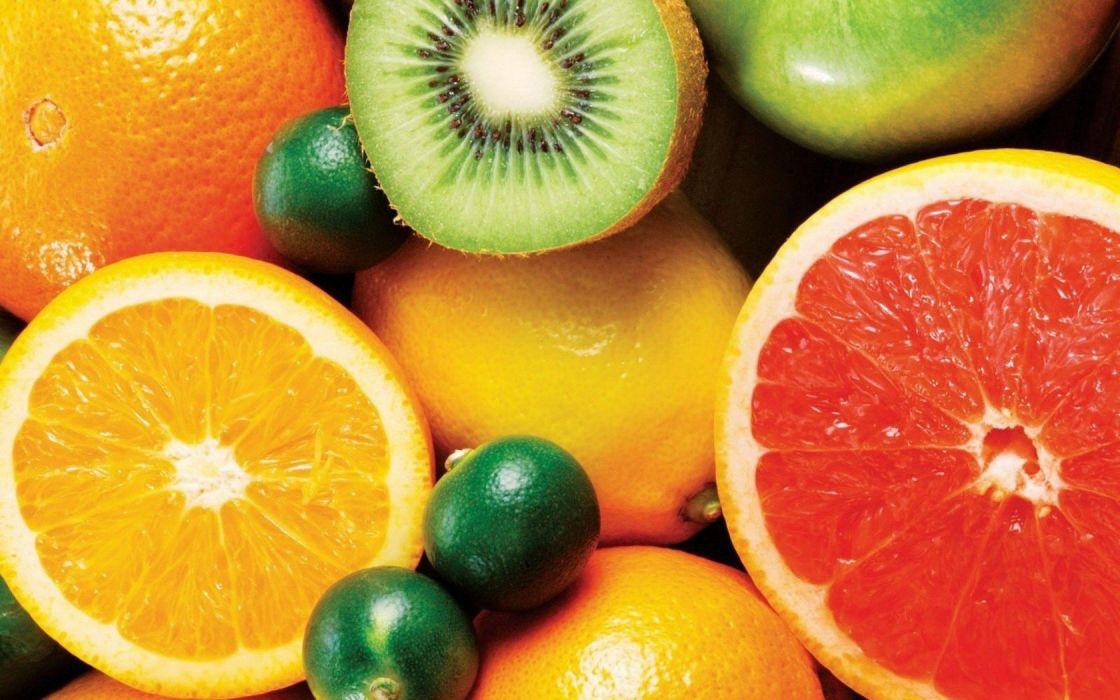 fruits food wallpaper