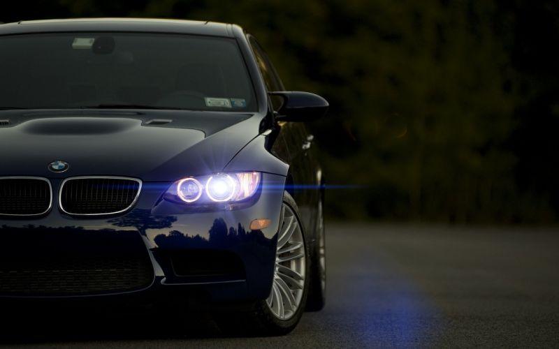 BMW cars vehicles BMW M3 wallpaper