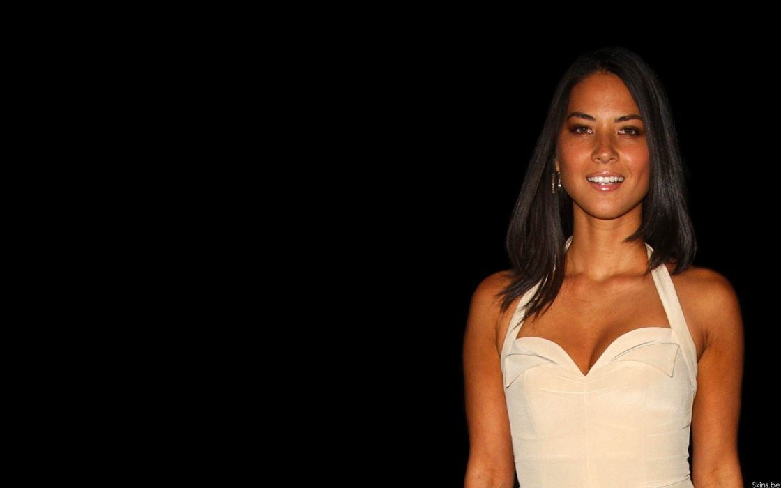 women Olivia Munn wallpaper