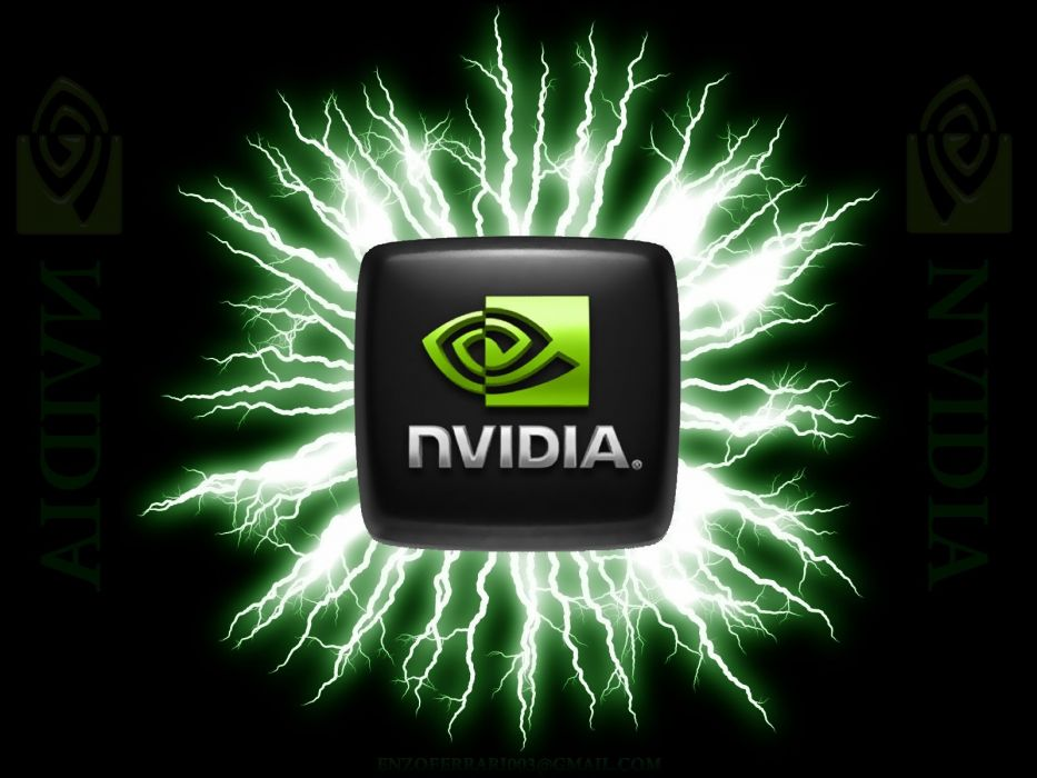 cards Nvidia gaming wallpaper