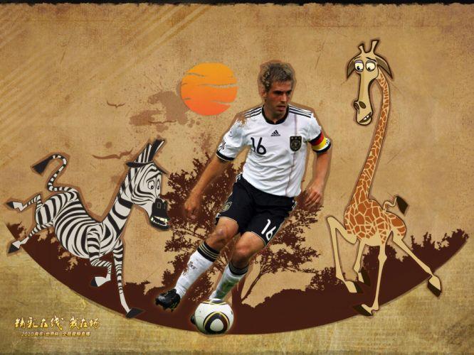 Germany animals zebras Africa Philipp Lahm giraffes Germany national football team wallpaper