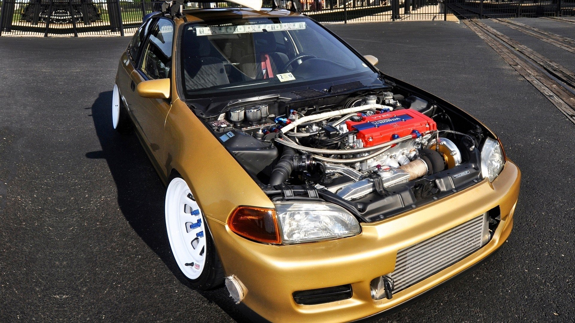 sports car rims tuning - photo #20