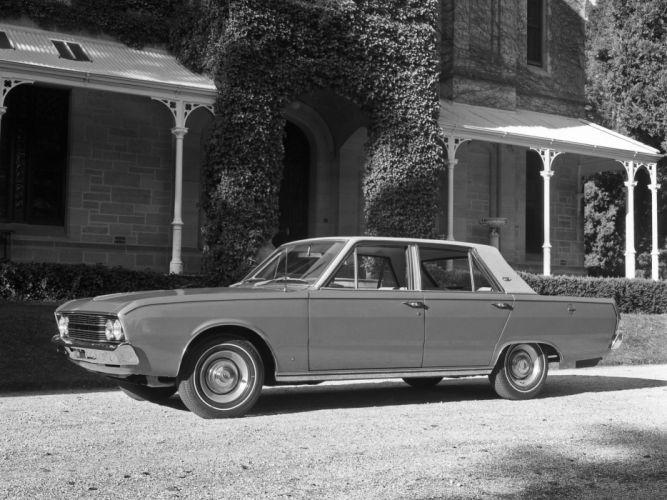 1969 Chrysler Valiant VIP (V-F) classic fs wallpaper