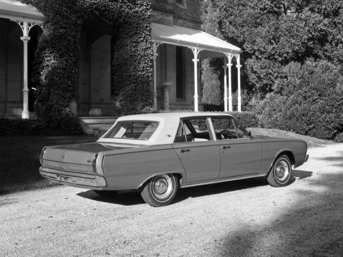1969 Chrysler Valiant VIP (V-F) classic g wallpaper